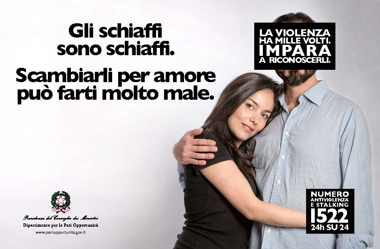Ben noto Violenza sulle Donne | FalconaraOnline IF61